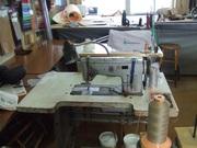 Продам швейную машину 1862