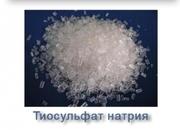 Тиосульфат аммония