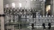 Для Душанбе Линии розлива воды,  кваса,  газированных напитков,  пива